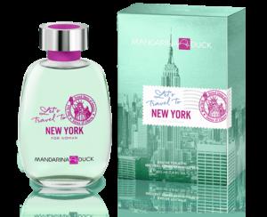 Lets-Travel-to-NY-mujer-botella-perfume
